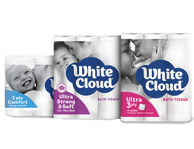 Bath Tissue Products